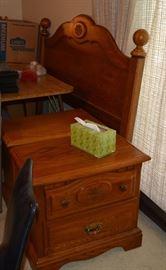 Bedroom Furniture - Headboard, Nightstand, Dresser
