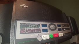 $100   ProForm treadmill  Model #735CS