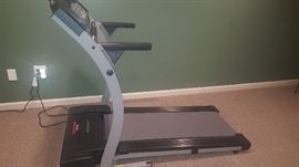 $100 Proform treadmill