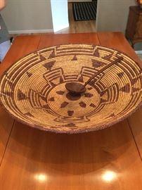Southwest Peru Baskets