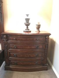 The are two matching night stands or chests (Eastern Legends)