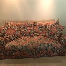 Highland House sofa