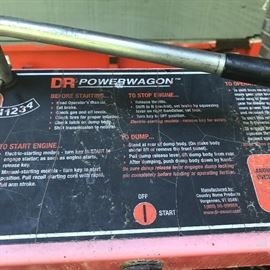 DR Power Wagon