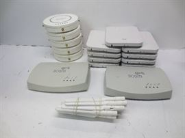 Lot of misc networking items