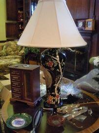 incredible lamp