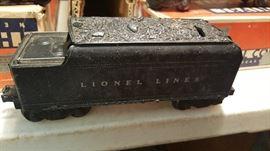 Coal Car No.671