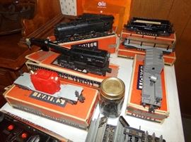 more Train photos