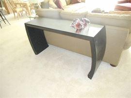 Drexel Heritage Sofa Table