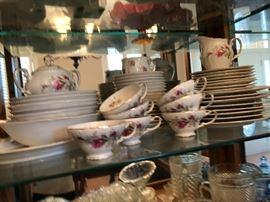 Made in Japan vintage set