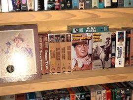 John Wayne collections