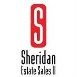 Another huge home from Sheridan Estate Sales 2!