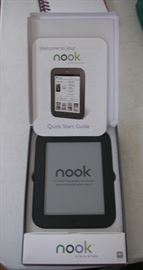 Brand new Nook