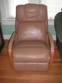 Lazy Boy recliner rocking chair