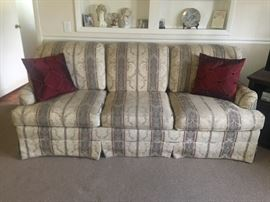 Sofa- also have matching love seat