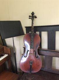 Kay Cello