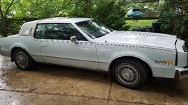 1982 Oldsmobile Toronado  2 door