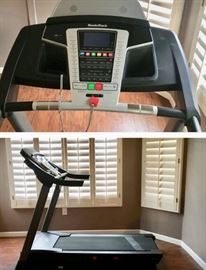 Nordictrack iFit Treadmill