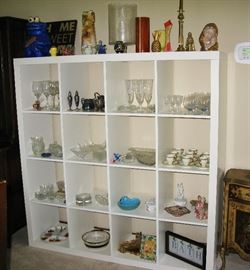 Wall cube unit  BUY IT NOW  $ 85.00
