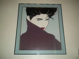 nagel (the book) litho