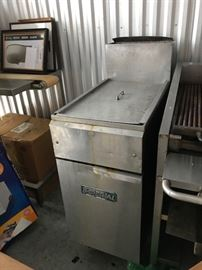 Deep fat fryer - $125