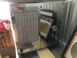Water filter Machine $250