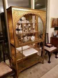 Florentine etagere - a real beauty!