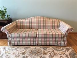 Lazy Boy sleeper sofa in excellent condition