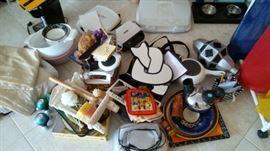 Misc items