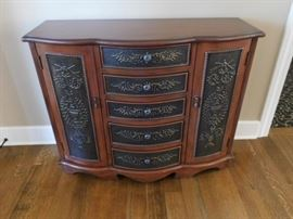 Entry Table/Server  3 foot x 2'9
