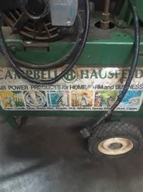 Campbell Hausfeld Tank