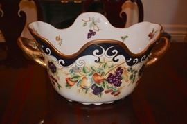 Beautiful Decorative Items and Serving Pieces