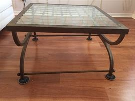 Coffee Table $100
