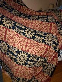 Woolen blanket - very nice condition -