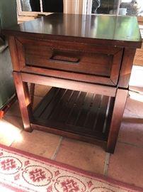 Panama Jack table