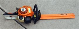Stihl HS45 Gas Powered Hedge Trimmer