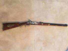 Thompson Center Arms 50 cal