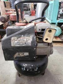 Centeal Pneumatic Pancake Air Compressor