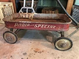Radio Special Wagon