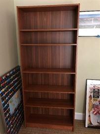 Pair of Ikea Bookshelves