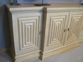 Sideboard by Century Furniture, in like new condition.