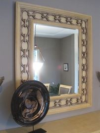 Mirror by Century Furniture, in like new condition.