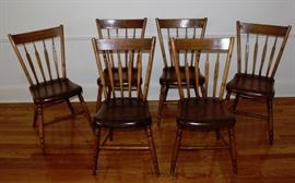 Arrowback Chairs