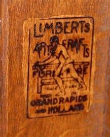 Burned in Signature