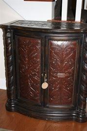Hooker cabinet