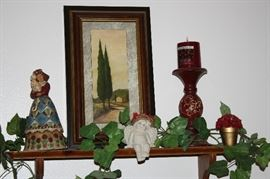 Household Decorations