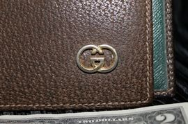 Gucci Notebook Holder