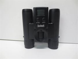 Bushnell image view 10x25