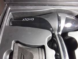 xtava Allure 2200W Professional Ionic Ceramic Hair ...