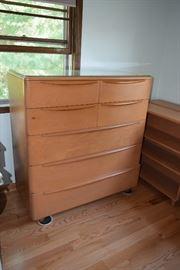 Heywood Wakefield chest dresser