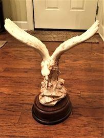 Alabama clay eagle